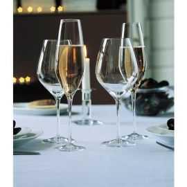 Holmegaard Cabernet Champagneglas 29 cl