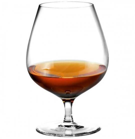 Cabernet Cognac, Holmegaard. 63 cl