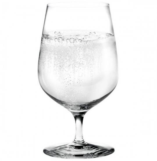 Holmegaard Cabernet Vandglas 36 cl
