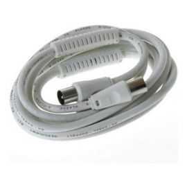 Qnect Antennekabel 90dB 100Hz, 3m