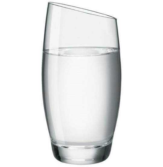 Vandglas, stor
