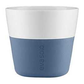 2 Espresso-krus, blue