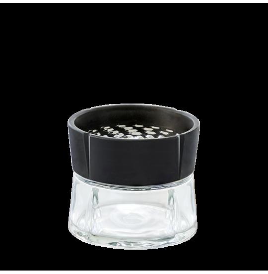 Rosendahl GC Rivejern 25 cl sort/stål