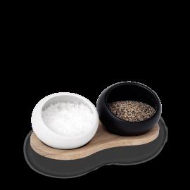 GC RO Salt- og peberkar H6,5 hvid