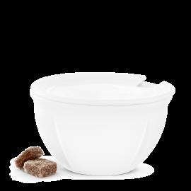 GC Soft Sukkerskål Ø10,5 cm hvid