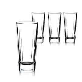 GC Longdrinkglas 30 cl klar 4 stk.