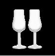 GC Spiritusglas 24 cl klar 2 stk.