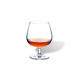 GC Cognacglas 40 cl klar 2 stk.