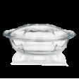 GC Cocotte m. glaslåg 5,4 l