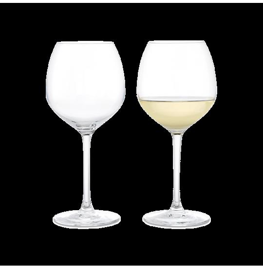 Premium Hvidvinsglas, 2 stk