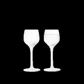 Premium Snapseglas 5,0 cl klar 2 stk.