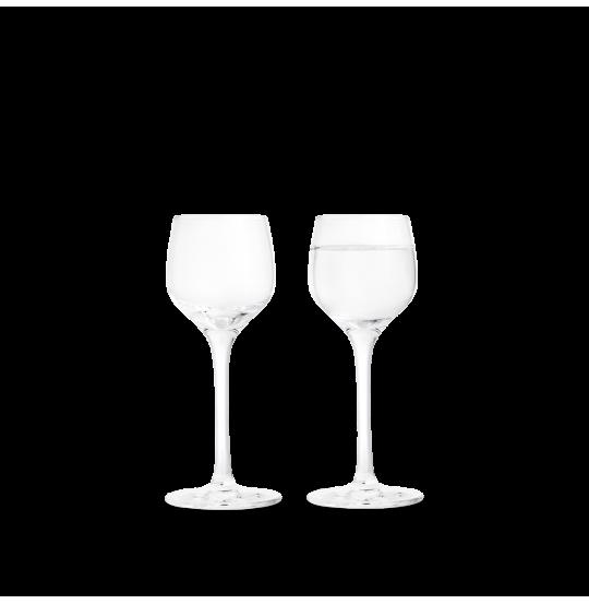 Premium Snapseglas, 2 glas