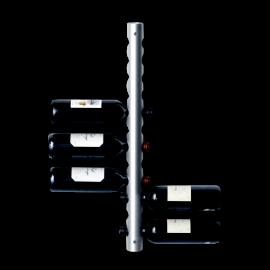 Winetube vinreol til 12 flaske
