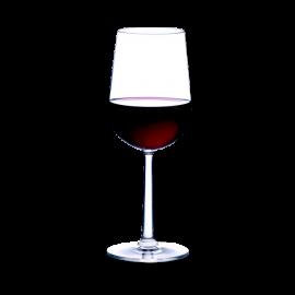 GC Rødvinsglas 45 cl klar 2 stk.