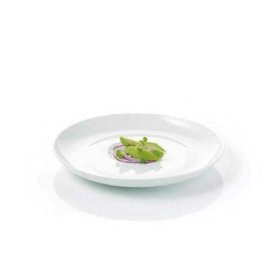 Frokosttallerken 22 cm 4 stk