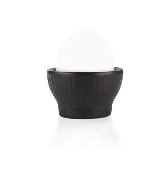 Groovy Æggebæger 4 stk. sort