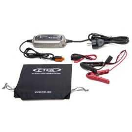 Batterilader CTEK XS 12 V 0,8 A