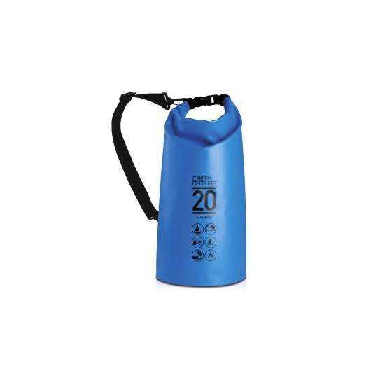 Taske Dry Bag 20l vandtæt