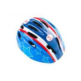 Børnecykel hjelm str. 48-52