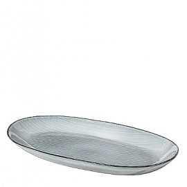 Nordic Sea Fad Oval L 17x30 cm