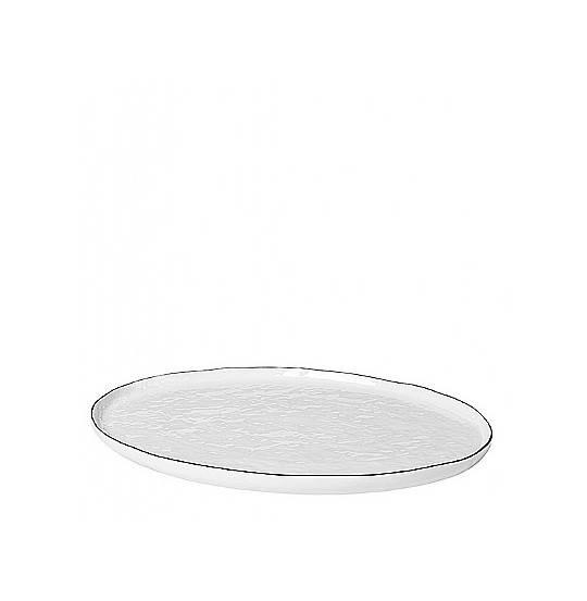 Fad oval Salt 26,5x38,5 cm