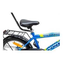Cykelstang, Hjælp til at lære at cykle
