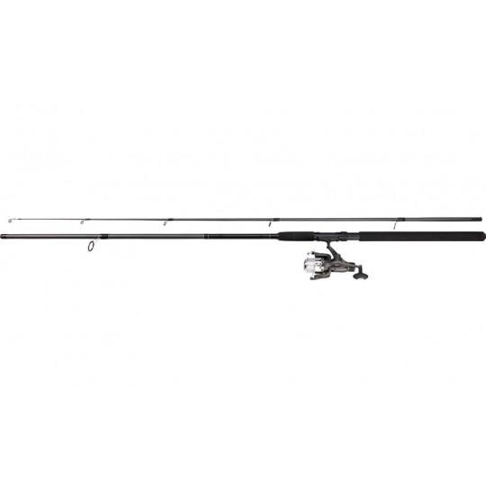 Fiskesæt 9', inkl. hjul og line