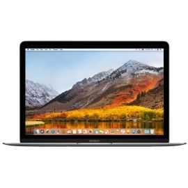 "MacBook 12"" MNYF2 - space grey 256gb"