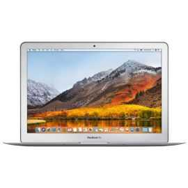 MacBook Air 13,3 MACAMQD32DKA sølv