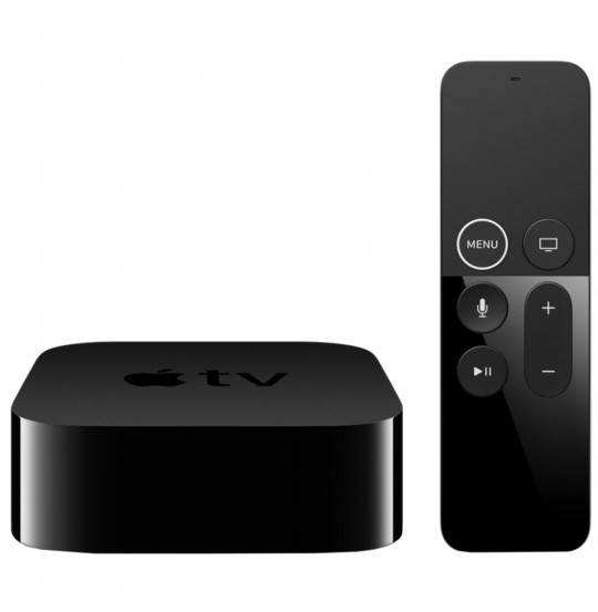 Apple TV 4K - 64 GB (2017)