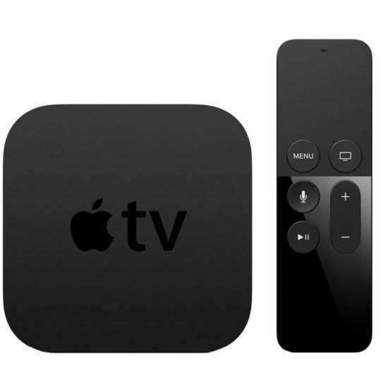 Apple TV - 32 GB APPLEMR912KKA