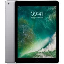 iPad 128 GB Wi-Fi - space grey