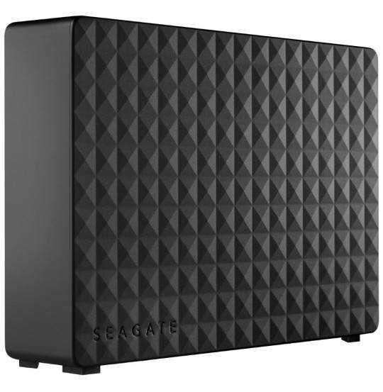 Seagate Expansion ekstern harddisk 4TB