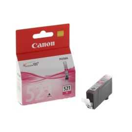 Canon CLI-521M  magenta