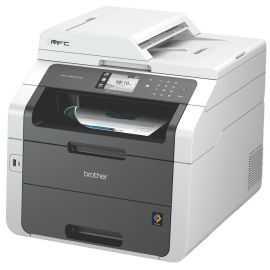 Brother MFC-9330CDW AIO farvelaserprinter