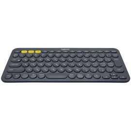 Logitech K380 Trådløs Tastatur