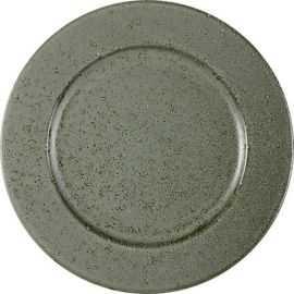 BITZ Middagstallerken D27 cm grøn