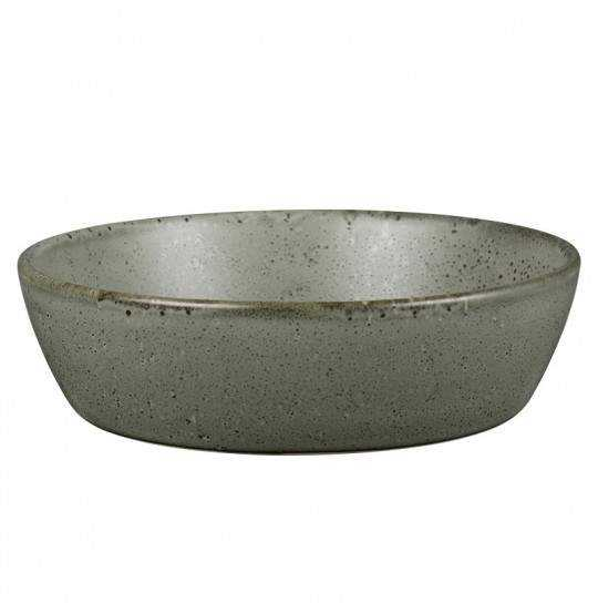 BITZ Suppeskål 18x4 cm grøn