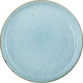 Bitz Gastro tallerken lyseblå 27 cm