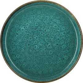 Bitz Gastro tallerken grøn 27 cm