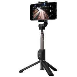 Huawei Tripod selfiestang med fjernbet.