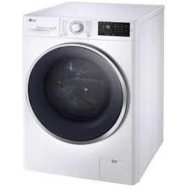 LG vask/tør 7/4 kg FH2U2HDM1N