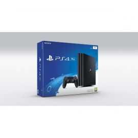 PS4 Pro Console 1 TB Nordic