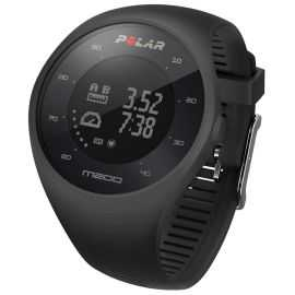 Polar M200 GPS sportsur - sort