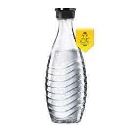 Glas flaske til Crystal / Penguine