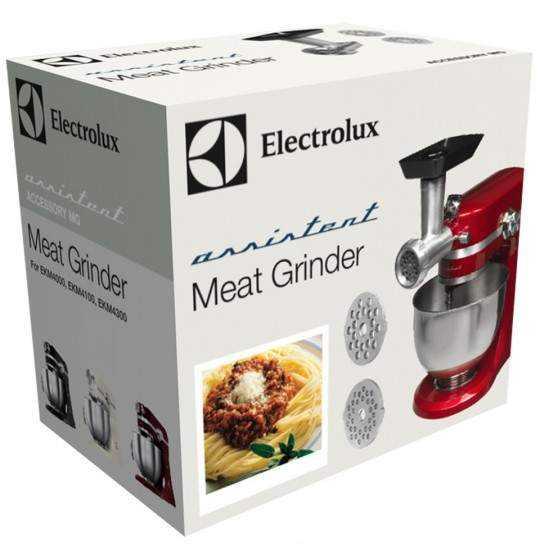 Electrolux Assistent kødhakker