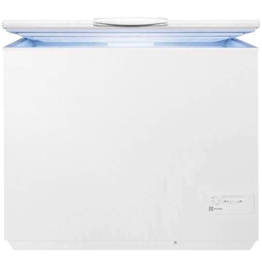 Electrolux kummefryser 300L EC3230AOW2