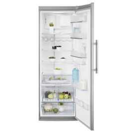 Electrolux køleskab stål 186cm