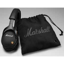 Marshall Monitor around-ear
