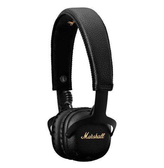 Marshall Mid trådløse on-ear